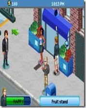 Apk Android: My Life In New York Java mobile game for ...